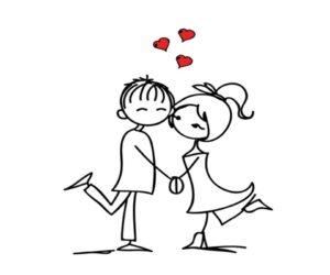 Статусы на английском языке про любовь с переводом